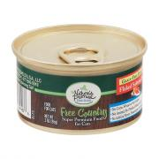 Nature's Promise Free Country Flaked Salmon Stew Cat Food