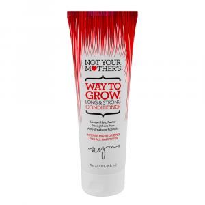 Not Your Mother's Way to Grow Conditioner