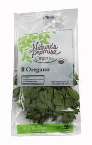Nature's Promise Organic Oregano
