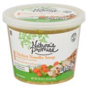 Nature's Promise Chicken Noodle Soup