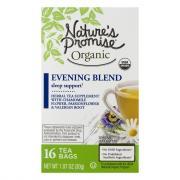 Nature's Promise Organic Sleep Support Evening Blend