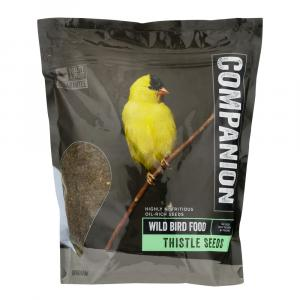 Companion Thistle Seeds Wild Bird Food