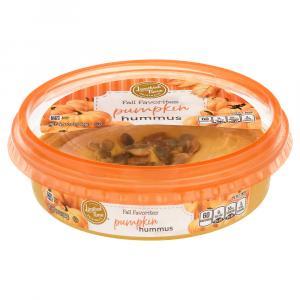 Limited Time Originals Pumpkin Hummus