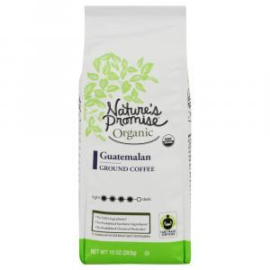 Nature's Promise Organic Guatemala French Toast