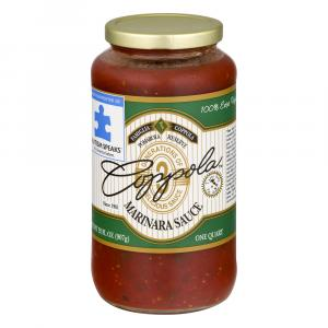Coppola Marinara Sauce