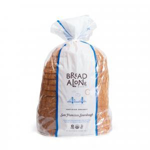 Bread Alone Organic San Francisco Sourdough