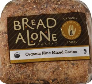 Bread Alone Organic Mixed Grain Bread