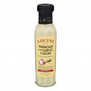 Lucini Parmesan & Garlic Vinaigrette