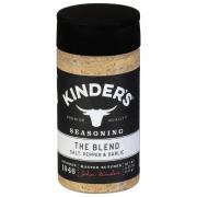 Kinder's Rub the Blend