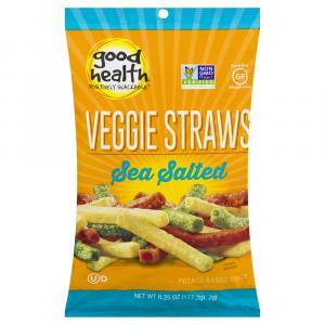 Good Health Veggie Straws