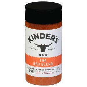 Kinders The BBQ Blend