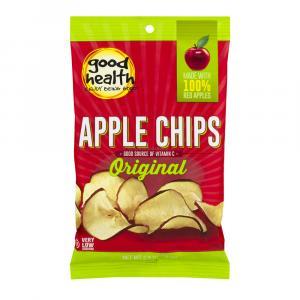 Good Health Original Apple Chips