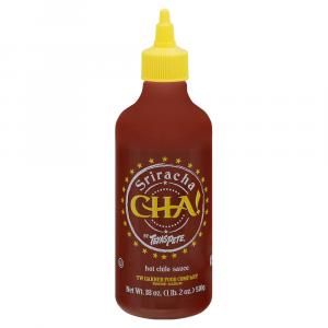 Texas Pete Cha! Sriracha Hot Chile Sauce