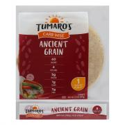 Tumaro's Ancient Grain Wraps