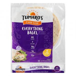 Tumaro's Everything Wraps