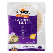 Tumaro's Everything Wraps