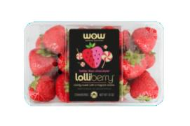 Wow Lolliberry Strawberry