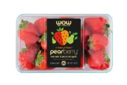 Wow Pearberry Strawberry