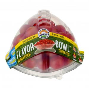 Sunset Flavor Bowl Tomatoes