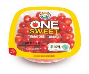 One Sweet Tomato