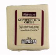 Taste of Inspirations Monterey Jack Cheese