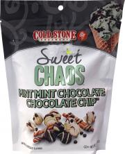 Cold Stone Sweet Chaos Mint Mint Chocolate Chocolate Chip