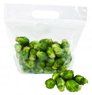 Bagged Brussels Sprouts