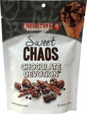 Cold Stone Sweet Chaos Chocolate Devotion