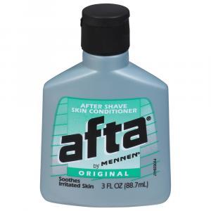 Afta Regular Scent After Shave Lotion