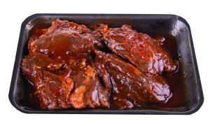 Marinated Boss Bbq Beef Tips