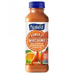 Naked Juice Power C Smoothie
