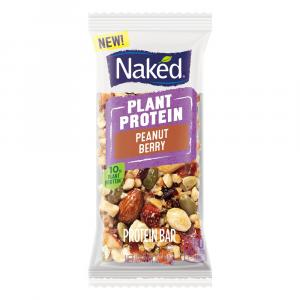 Naked Peanut Berry Protein Bar