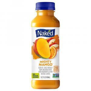 Naked Juice Mighty Mango