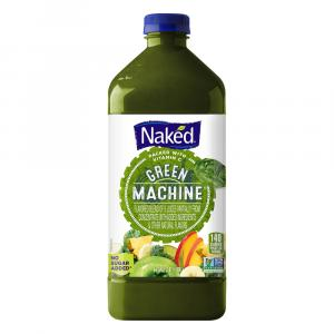Naked Juice 100% Green Machine Smoothie
