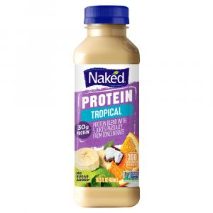 Naked Juice Protein Zone Smoothie