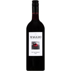 Maggio Old Vine Zinfandel