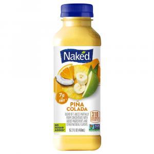 Naked Juice Half Naked Pina Colada