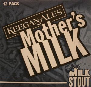 Keegan Mothers Milk