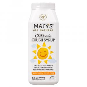 Maty's Children's Cough Syrup