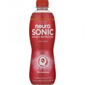 Neuro Sonic Blood Orange