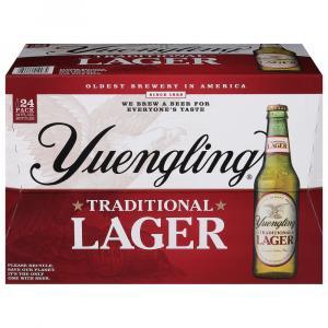 Yuengling Premium Lager