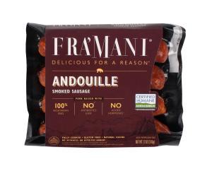 Fra'Mani Andouille Sausage
