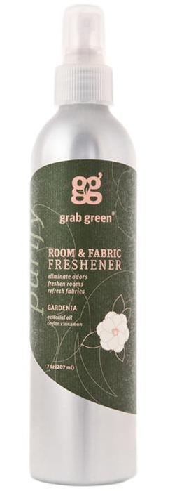 Grab Green Gardenia Room & Fabric Freshener