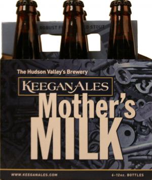 Keegan Mother's Milk Ale