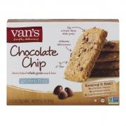 Van's Gluten Free Chocolate Chip Bars