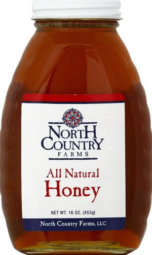 North Country Farms Honey