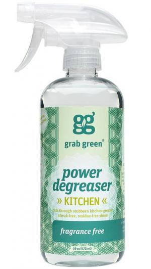 Grab Green Power Degreaser Fragrance Free