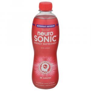 Neuro Sonic Superfruit Infusion