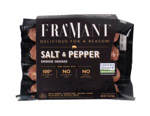 Fra'Mani Salt & Pepper Sausage