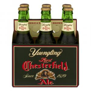 Yuengling Chesterfield Ale